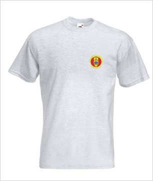33 EOD Bomb Disposal T shirt