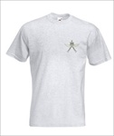 Brigade of Gurkhas T shirt