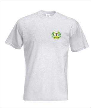 Gordon Highlanders T shirt