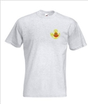 Light Infantry T shirt