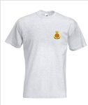 Queen's Lancashire Regiment T shirt