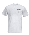 Royal Marines Dagger T shirt