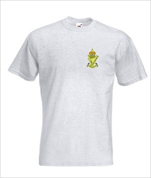Royal Ulster Rifles T shirt