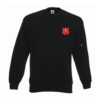 British Army Infantry Shield Sweatshirt