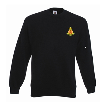 Queen's Lancashire Regiment Sweatshirt