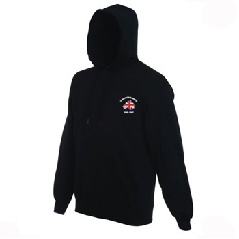 Operation Banner Hoodie
