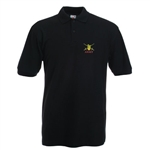Army Crest Polo Shirt