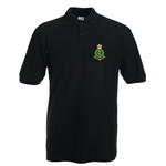 Army Medical Corps Polo Shirt