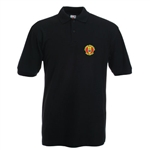 33 EOD Bomb Disposal Polo Shirt