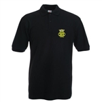 British Merchant Navy Polo Shirt