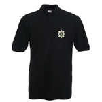 The Black Watch, Royal Highland Regiment Polo Shirt