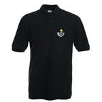 Durham Light Infantry Polo Shirt