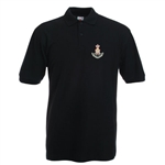 Green Howards Polo Shirt