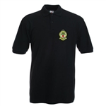 Princess of Wales's Royal Regiment Polo Shirt