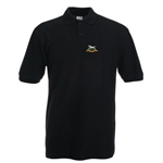 Queen's Own Hussars Polo Shirt