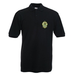 Queen's Regiment Polo Shirt