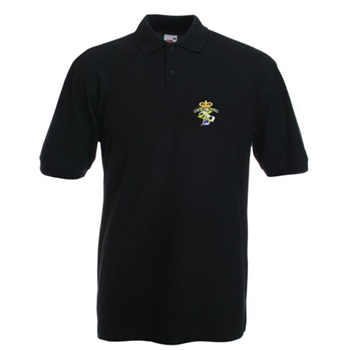 Royal Electrical and Mechanical Engineers (REME) Polo Shirt