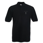 Royal Marines Dagger Polo Shirt