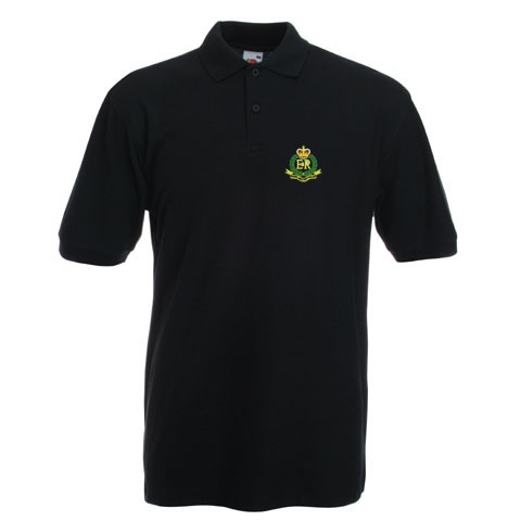 Royal military police polo shirt for Embroidered police polo shirts