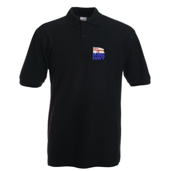 Royal Navy Polo Shirt