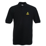 West Riding Regiment Polo Shirt