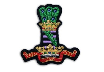 11th-hussars-badge