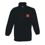 British Army Infantry Shield Fleece