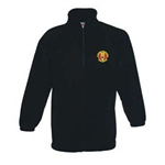 33 EOD Bomb Disposal Fleece