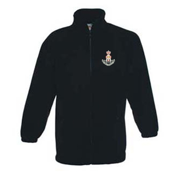 Green Howards Fleece