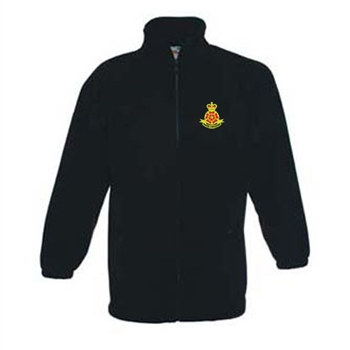 Queen's Lancashire Regiment Fleece