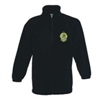 Queen's Regiment Fleece
