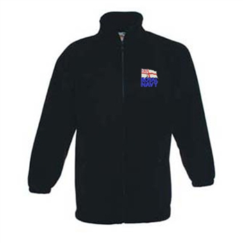 Royal Navy Fleece