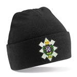 The Black Watch, Royal Highland Regiment Beanie Hat