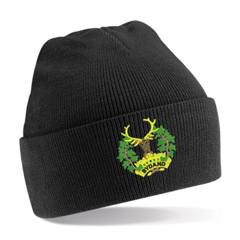 Gordon Highlanders Beanie Hat