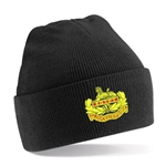 Gloucestershire Regiment Beanie Hat