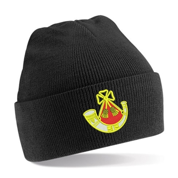 Light Infantry Beanie Hat