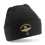 3rd Battalion, The Parachute Regiment (3 PARA) Beanie Hat