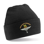 10th Battalion, The Parachute Regiment (10 PARA) Beanie Hat