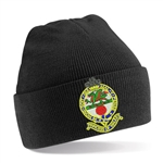 Princess of Wales's Royal Regiment Beanie Hat
