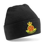 Queen's Lancashire Regiment Beanie Hat
