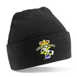 Royal Electrical and Mechanical Engineers (REME) Beanie Hat