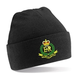 Royal Militray Police Beanie Hat