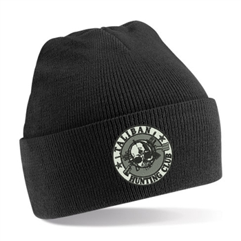 Taliban Hunting Club Beanie Hat