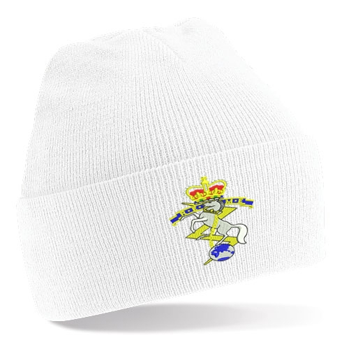da897e0c40b Royal Electrical and Mechanical Engineers (REME) Beanie Hat