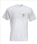 Army Crest T shirt