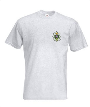 The Black Watch, Royal Highland Regiment T shirt