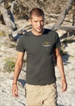 1st Battalion, The Parachute Regiment (1 PARA) T Shirt