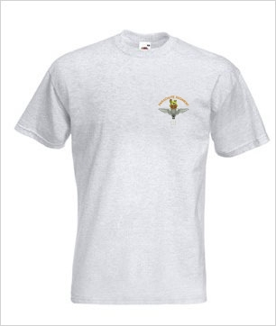 3rd Battalion, The Parachute Regiment (3 PARA) T Shirt