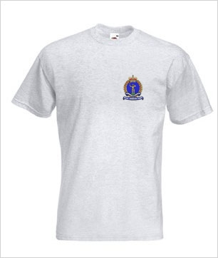 Royal Observer Corps T shirt