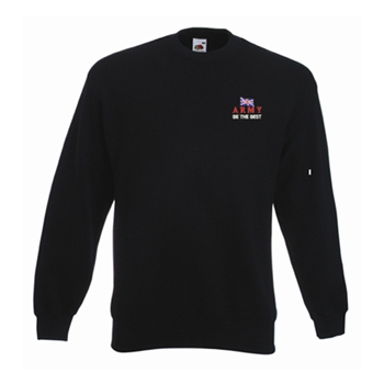 Army Be The Best Sweatshirt